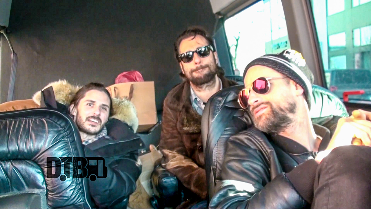 The Temperance Movement – DREAM TOUR Ep. 292 [VIDEO]