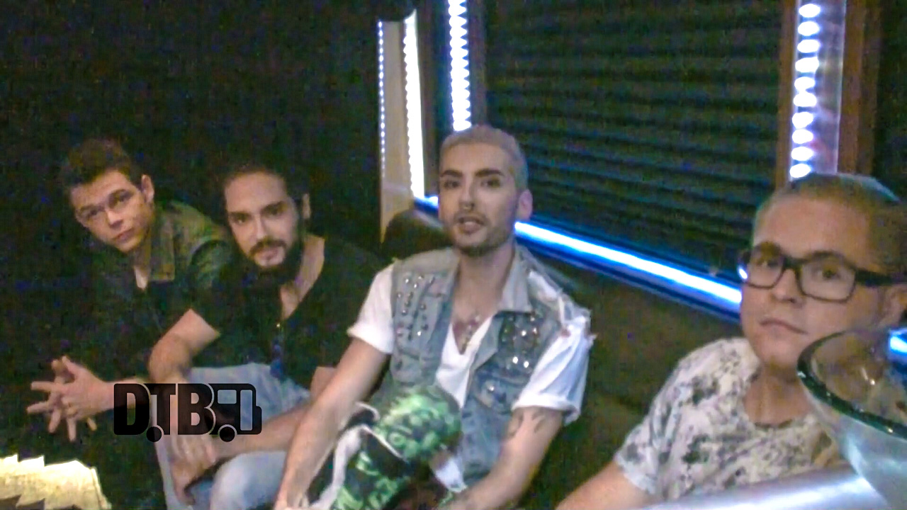 Tokio Hotel – TOUR TIPS (Top 5) Ep. 379 [VIDEO]