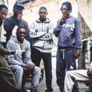 Section Boyz Announce February UK Tour