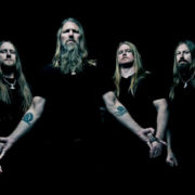 "Amon Amarth Announce ""Jomsviking North American Tour 2016"""