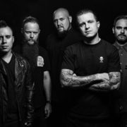 Atreyu Announce Winter U.S. Headline Tour