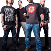 """Drowning Pool Announces the """"Not So Silent Night Tour"""""""