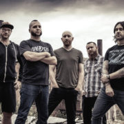 "Killswitch Engage Announces the Co-Headline ""Killthrax Tour"" with Anthrax"