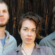 Mount Moriah Announce Spring North American Tour Dates