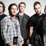 Pearl Jam Announces 2016 U.S. Tour