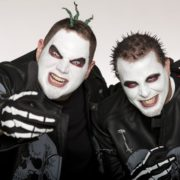 "Twiztid Announces U.S. Leg of the ""Juggalo Invasion Tour"""