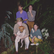 Deerhunter Announces U.S. Tour Dates