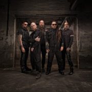 Five Finger Death Punch Announces U.S. Co-Headline Tour Dates with Shinedown