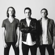 "Parachute Announces ""The Wide Awake Tour"""