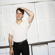 Porches Announce North American Spring Tour