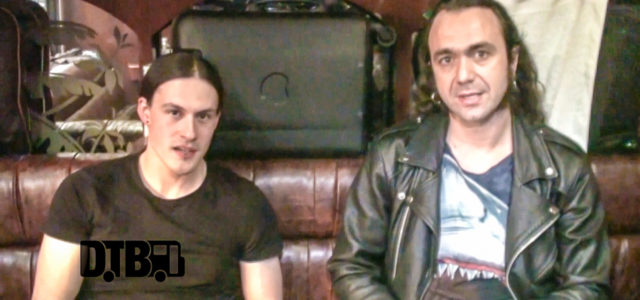 Septicflesh / Moonspell – TOUR TIPS (Top 5) Ep. 414 [VIDEO]