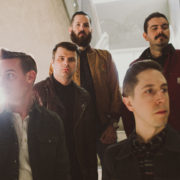 Silverstein Announce Winter North American Tour