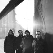 Tides From Nebula Announces Spring European Tour