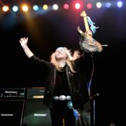 """Uli Jon Roth Adds Dates to """"The Ultimate Guitar Experience North American Tour 2016″"""