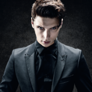 "Andy Black Announces ""The Homecoming Tour: Curtain Call"""