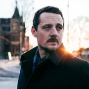 Sturgill Simpson Announces 2016 U.S. Tour