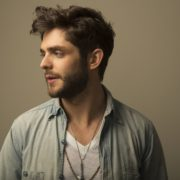 "Thomas Rhett Announces the ""Home Team Tour 2017"""