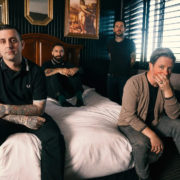 "Bayside Announces Their ""Holiday Acoustic Tour 2016"""