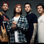 "Pierce The Veil's ""The Misadventures Tour"" – GALLERY"