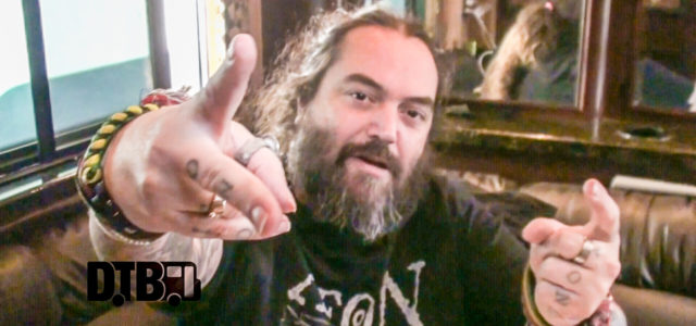 Soulfly – DREAM TOUR Ep. 362 [VIDEO]