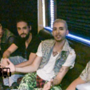 Tokio Hotel – DREAM TOUR Ep. 361 [VIDEO]