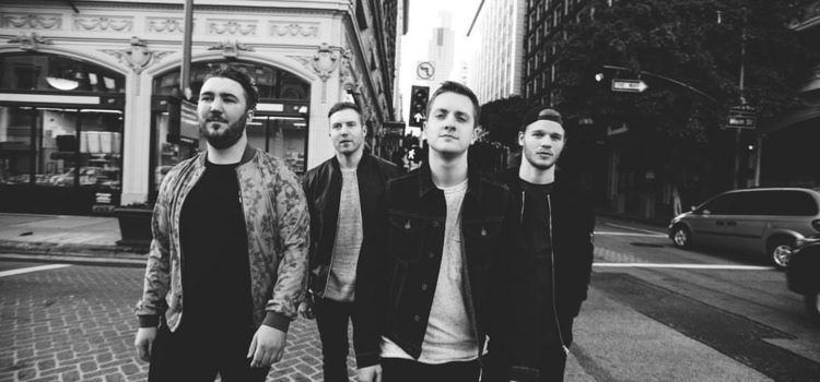 """I Prevail's """"Strike The Match Tour"""" – GALLERY"""