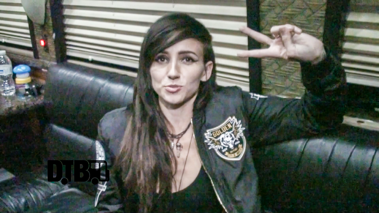 Lights – PRESHOW RITUALS Ep. 165 [VIDEO]