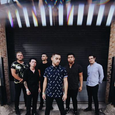 Get Excited For Vans Warped Tour 2016 With Marina City