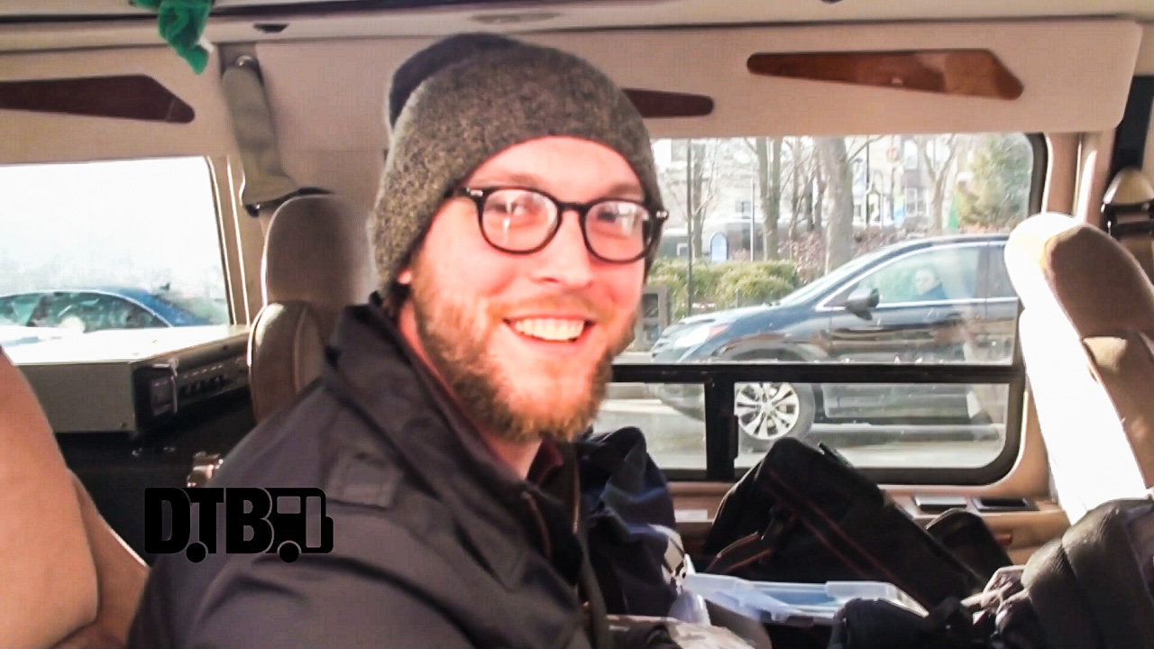 Valentiger – BUS INVADERS Ep. 987 [VIDEO]
