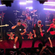 """Prophets of Rage Add Support to the """"Make America Rage Again Tour"""""""