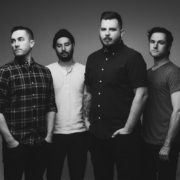 Thrice Announces Fall North American Tour