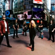 Dark Tranquillity Announces Fall North American Tour