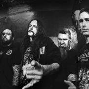 Malevolent Creation Announces 25th Anniversary Tour For Debut Album