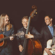 The Wood Brothers Announce Fall U.S. Tour