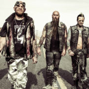 Five Finger Death Punch Announces Co-Headline U.S. Tour with Shinedown