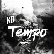 "KB's ""We Set The Tempo Tour"" – Ticket Giveaway"