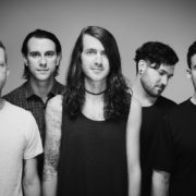 "Mayday Parade Announce ""10th Anniversary Tour for Tales Told By Dead Friends EP"""