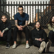 "The Devil Wears Prada Announces Co-Headline ""Rise Up Tour"" with Memphis May Fire"