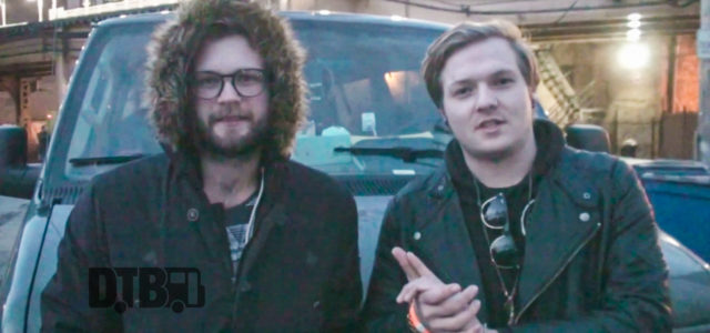 Too Close To Touch – BUS INVADERS Ep. 1018 [VIDEO]