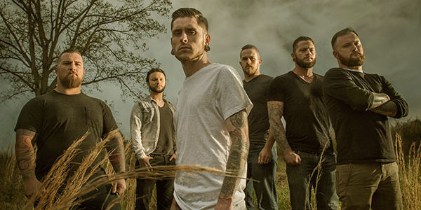 "Whitechapel Adds Dates to ""Straight Outta Hell Tour"" with Suicide Silence"