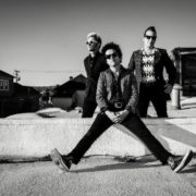 "Green Day Announces the ""Revolution Radio Summer Tour"""