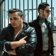"Metro Station Announces ""The Savior Tour"""