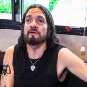 Tommy Victor (of Danzig and Prong) – TOUR PRANKS Ep. 207 [VIDEO]