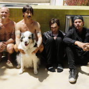 Red Hot Chili Peppers Add Dates to 2017 North American Tour