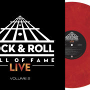 Rock & Roll Hall of Fame Live – Vinyl Giveaway