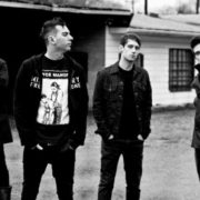 """Anti-Flag Announce the """"For Blood and Empire Tour"""""""