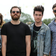 "Bastille Announces the North American Leg for the ""Wild, Wild World Tour"""
