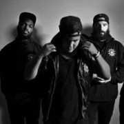 """In Dying Arms Announce """"The Blackwater Tour"""""""