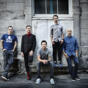 "Simple Plan's ""Taking One For The Team Tour"" – GALLERY"