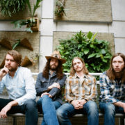 The Sheepdogs – CRAZY TOUR STORIES